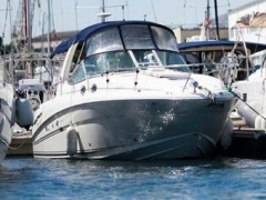 Sea Ray 335 Sundancer Motoryacht