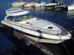 Bavaria 38HT Hard Top Yacht