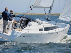 Bavaria Cruiser 34 / Easy 9.7 Yacht a Vela
