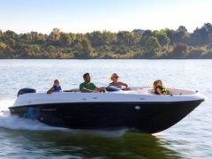 Bayliner Element E7 Bowrider