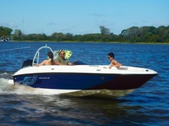 Bayliner Element E6 Bowrider