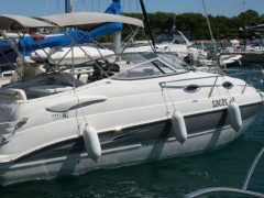 Stingray 250 Cs - Model 2010 Sportboot