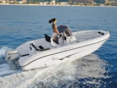 Ranieri International voyager 18S Yacht a Motore