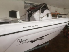 Ranieri International Ranieri Shadow 20 Deck Boat