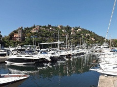 Port de la Rague (Cannes) 35.000 € Ponton fixe / amarrages