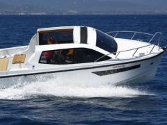 Selection Boats GT 720 Pilothouse Boat