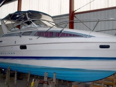 Bayliner 2855 Ciera Sunbridge-