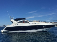 Fairline Targa 44 Open Cruiser Yacht