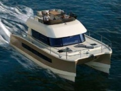 Fountaine Pajot MY 37 MAESTRO VERSION EXLUSIVE Motorkatamaran