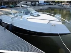 Four Winns Freedom 195 Daycruiser
