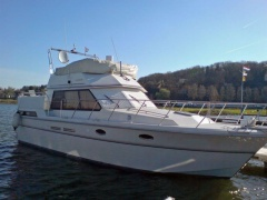 President 37 Yacht a Motore
