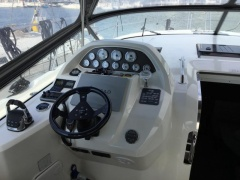Bavaria 38 SPORT DIESEL Day Cruiser