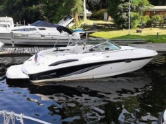 Chaparral 235 Ssi Sportboot
