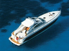 Fairline 52 Gt Motoryacht