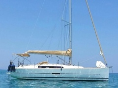 Dufour 350 Grand Large Segelyacht