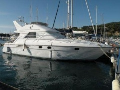 Princess 380 Flybridge Yacht
