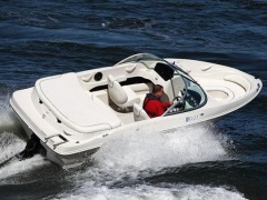 Sea Ray 175 Bowrider-vene