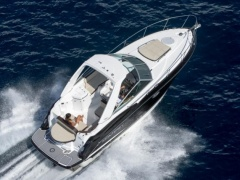 Monterey 295 SY Yacht a Motore