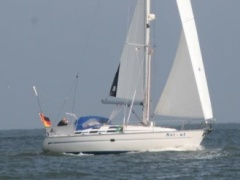 Bavaria 38 Exclusive  Privat Segelyacht