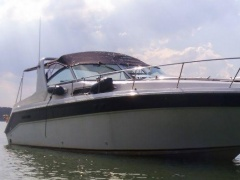 Sea Ray 370 DA Motoryacht
