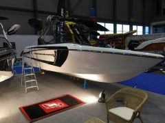 Correct Craft Super Air Nautique 230 - 2016 Wakeboard / Esquí Acuático