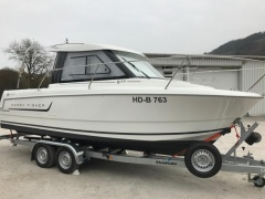 Jeanneau 645 Merry Fisher Daycruiser