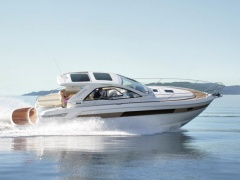 Bavaria 39 Sport HT Hard Top Yacht