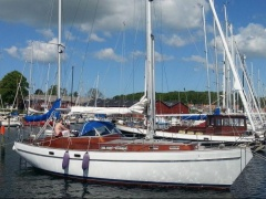 Vindö 65 Ketch