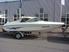 Sea Ray 175 Runabout