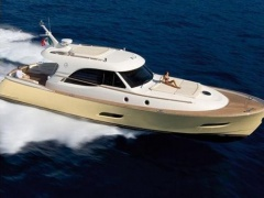 Mochi Craft 54' Dolphin Yacht a Motore
