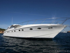 Rizzardi CR 50 top line Motoryacht