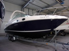 Sea Ray 275 DA Daycruiser