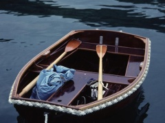 beiboot Dinghy