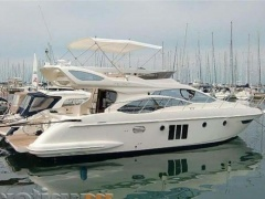 Azimut 48 Fly Flybridge Yacht