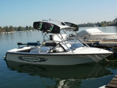 Correct Craft Ski Nautique 196 Wakeboard/ Sci d'Acqua