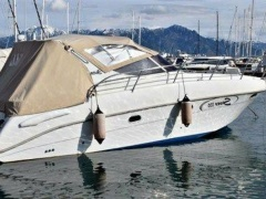 Saver 330 Sport Yacht a Motore