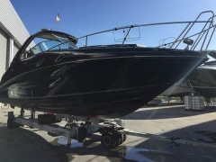 Sea Ray 305 Sundancer Motorjacht