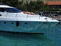 Azimut 52 Fly Flybridge Yacht