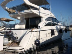 Princess 45 Flybridge MkII Flybridge Yacht