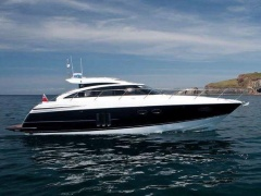 Princess V57 Hard Top Yacht