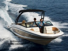 Sea Ray 21 SPXE Bowrider