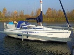 Skipper Arion 29 Yacht a Vela