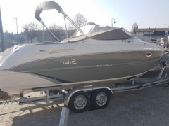 Stingray 250cr Sportboot