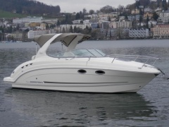 Chaparral 250 Signature Daycruiser