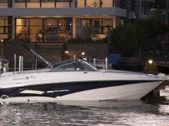 Campion Chase 650i Sportboot