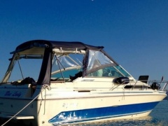Sea Ray 250 Sundancer Motoryacht