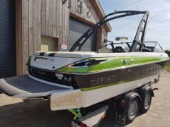 Malibu 210 VTX new demo only 20Hours !!! Wakeboard / Esquí Acuático