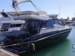 Cranchi Sixty Fly Flybridge Yacht