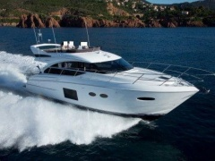 Princess 52 Fly Motoryacht