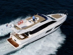 Gulf Craft Majesty 48 Motoryacht